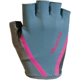 Roeckl Bremen Gloves grey